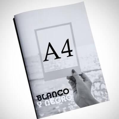 Fotocopias  A4/A3/A5 Blanco y Negro o Color
