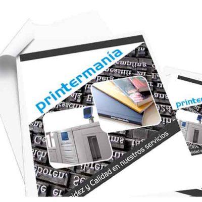 Grapado esquina documentos A4