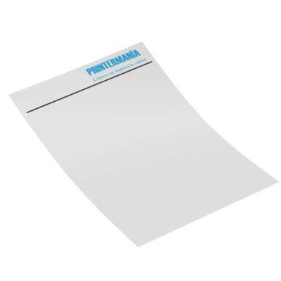 Papel cartas corporativas