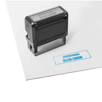 impresion online de sellos empresa