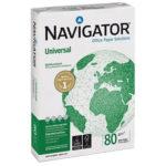 Folios 80 Gr. Navigator